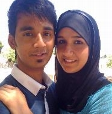 thanks to muslima i found my life partner - Mouslima Mariage